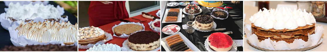 catering postres
